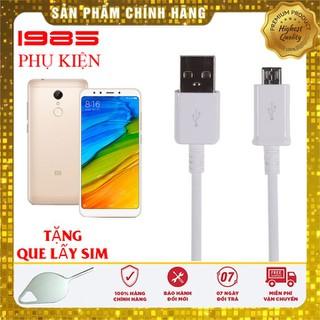 Cáp Sạc Nhanh Xiaomi Redmi 5 Plus - cáp_xiaomi5plus thumbnail