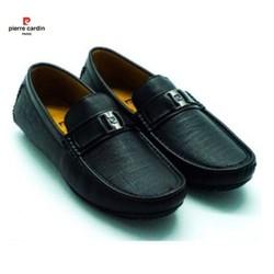 Giày Nam Pierre Cardin PCMFWLE708BLK màu đen