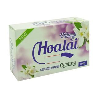 Xà bông hoa lài hoa cỏ may vệ sinh chân tay thơm lâu chống vi khuẩn mùi thơm tự nhiên dễ chịu - 2922131197 thumbnail