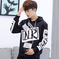 Áo hoodie nam nữ cực đẹp, áo khoác hoodie unisex nỉ ngoại,(Freesize dưới 70Kg), in chữ Nr