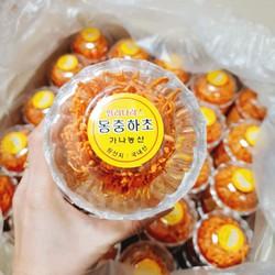 HOA ĐÔNG TRÙNG HẠ THẢO HÀN QUỐC 45 gram
