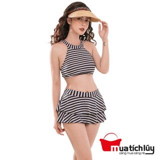 Bộ đồ bơi Bikini BKN135_Mua Tích Lũy - TOM_BKN135 thumbnail