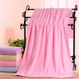 Khăn tắm đa năng mỏng mịn khổ lớn (140cm x 70cm) - khantamdanang1 thumbnail