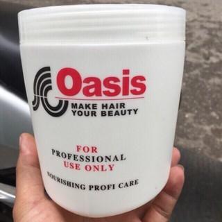 Ủ tóc oasis - oasis thumbnail