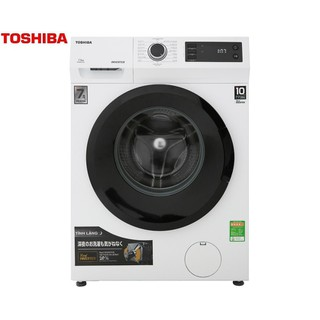 Máy giặt cửa trước Toshiba Inverter 7.5kg TW-BH85S2V