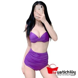 Bộ đồ bơi Bikini BKN130_Mua Tích Lũy - TOM_BKN130 thumbnail