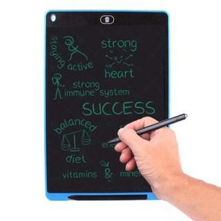 Bảng viết thông minh LCD tự xóa 8.5 inch cho bé tập vẽ, viết - lcd1 thumbnail