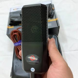 Big Micro Thu Âm AQTA ALC-280 Hát Karaoke Hát e Stream Miễn Phí Vận Chuyển [ĐƯỢC KIỂM HÀNG] 41241626 - 41241626 thumbnail