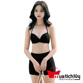 Bộ đồ bơi Bikini BKN124_Mua Tích Lũy - TOM_BKN124 thumbnail