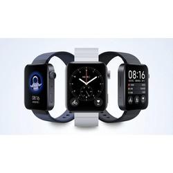 Đồng Hồ Thông Minh Theo Dõi Vận Động Theo Dõi Sức Khỏe Xiaomi Watch Lite