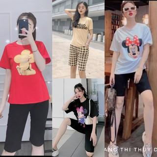 Đô bô pijama lụa sang tro ng-CHO XEM HÀNG - 264 thumbnail