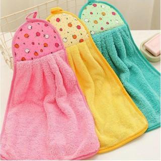 Combo 5 khăn lau tay nhà bếp - khanlautay thumbnail