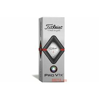 Bóng golf titleist prov1X 2019 hộp12 quả [ĐƯỢC KIỂM HÀNG] - 41269485 thumbnail