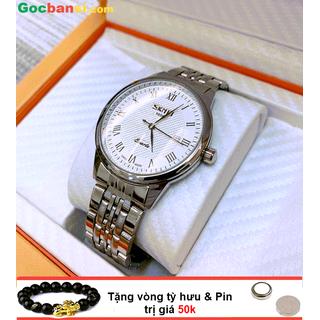 Đồng hồ nam SKMEI chính hãng SK9058 Tặng vòng tay phong thuỷ - Đồng hồ nam SK9058 thumbnail