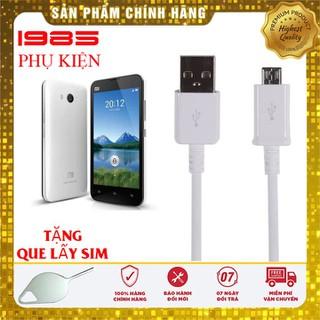 Cáp Sạc Nhanh Xiaomi Mi 2 Mi 2S - cáp_mi2s thumbnail