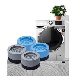 Bộ 4 chân đỡ chống rung máy giặt