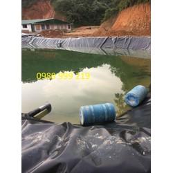 bạt nhựa chống thấm lót hồ ao-kho Đà Nẵng-suncogroup việt nam