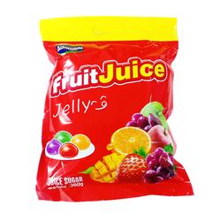 Kẹo dẻo đủ vị trái cây Hàn Quốc