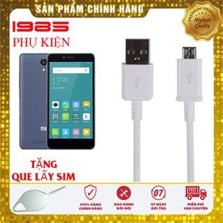 Cáp Sạc Nhanh Xiaomi Redmi Note 2 - cáp_redminote2 thumbnail