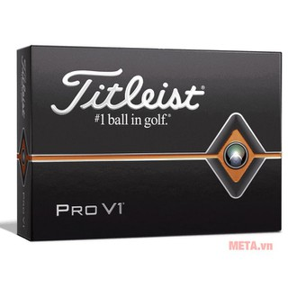 Bóng golf titleist prov1 2019 - hộp 12 quả [ĐƯỢC KIỂM HÀNG] - 41269201 thumbnail