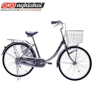 xe đạp mimi nhật cat2412 - 3434343224 thumbnail