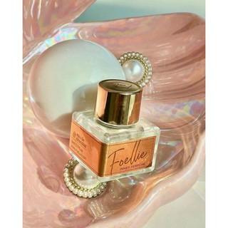Nước hoa vùng kín Follie Inner Perfume - Mẫu Gold Valentine [ĐƯỢC KIỂM HÀNG] 41309653 - 41309653 thumbnail
