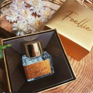 Nước hoa vùng kín Follie Inner Perfume - Mẫu Gold Valentine - VN5A thumbnail