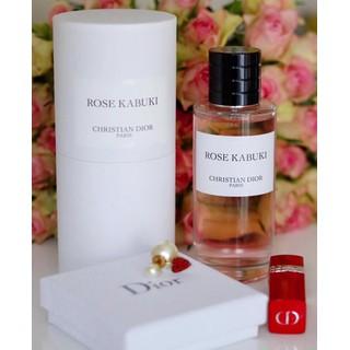 Nước Hoa Christian Dior Rose Kabuki - CD Rose Kabuki thumbnail