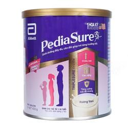 Sữa Pediasure 400g - Tăng cân cho bé 1-10 tuổi