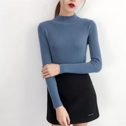 áo len-áo len nữ dài tay