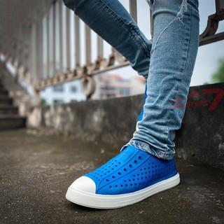 Giày nhựa nam đi mưa siêu mềm êm chân chính hãng Urban Việt Nam Xuất Khẩu - XLTB2021 thumbnail