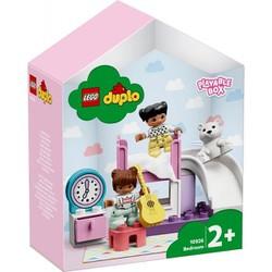 LEGO DUPLO 10926 Phòng Ngủ Của Bé