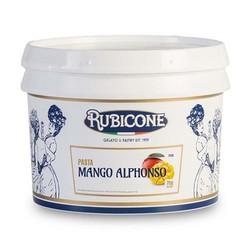 Mứt xoài - Rubicone  3KG - Nguyên liệu làm kem, bánh ngọt hương vị xoài - Vua Kem