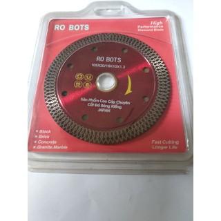 lưỡi cắt đá bóng kiếng ro bots 105x20 16x10x1.3 - 0134 thumbnail