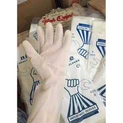 Găng tay cao su chống hóa chất Rubberex RNF18