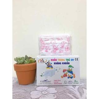 khẩu trang trẻ em Nam Anh - chang08 thumbnail