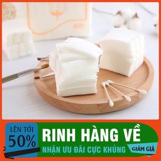 Bông Tẩy Trang Cotton - BTTCT222M-1 thumbnail