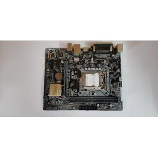 Mainboard asus H110M-D socket LGA 1151 - H110M-D thumbnail