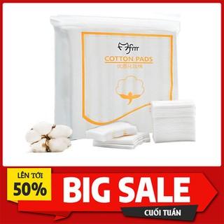 Bông tẩy trang 3 lớp Cotton Pads - BTTCT222M-1 thumbnail