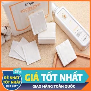 Bông Tẩy Trang 3 Lớp Cotton Pads 222 miếng - BTTCT222M-1 thumbnail