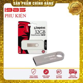 USB Kington 32GB Chính Hãng - Đủ Dung Lượng - kington32gb thumbnail