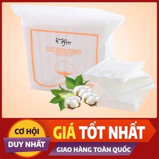 Bông Tẩy Trang Cotton Pads 3 Lớp Túi 222 Miếng - BTTCT222M-1 thumbnail