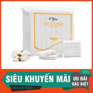Gói 222 miếng bông tẩy trang 100% cotton mềm mại - BTTCT222M-1 thumbnail