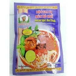 [25g] Bột gia vị bún bò huế hiệu Đầu Bếp KIM HƯNG Hue Beef Noodle Soup Spices