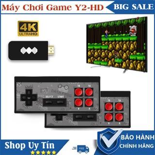 Máy Chơi Game Cầm Tay Mini - MCG Y24K 568 -1 thumbnail