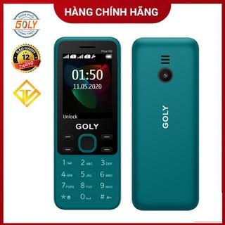 Điện thoại Goly 150 Plus - Chữ lớn - Pin khủng - Hàng chính hãng - Goly 150 Plus thumbnail