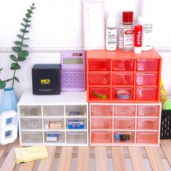 Hộp mini đựng phụ kiện- Hộp mini đựng đồ trang điểm-Mini storage box- Mini box