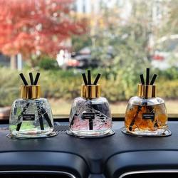 Tinh dầu nước hoa ô tô, nước hoa nội thất cao cấp WIACHNN - 120ml