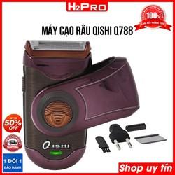Máy Cạo Râu Qishi Q788