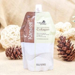 Ủ tóc Collagen Karseell - sho - Epi8j7YhIU thumbnail